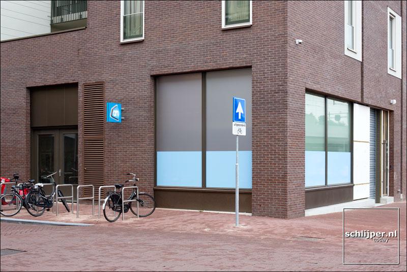 Nederland, Amsterdam, 23 september 2013