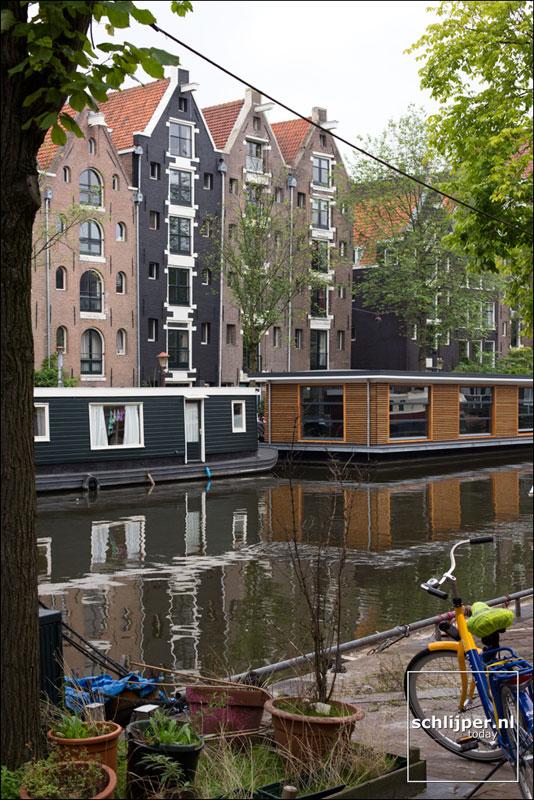 Nederland, Amsterdam, 24 september 2013