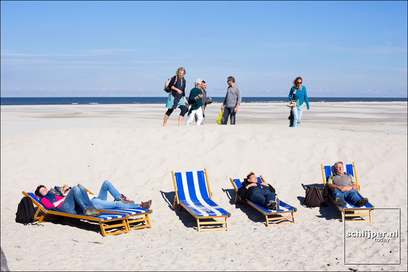 Nederland, West aan Zee, 28 september 2013