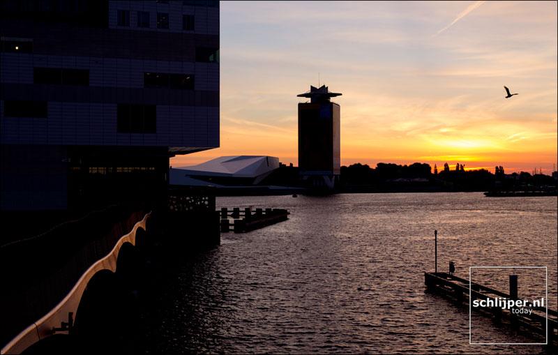 Nederland, Amsterdam, 2 oktober 2013