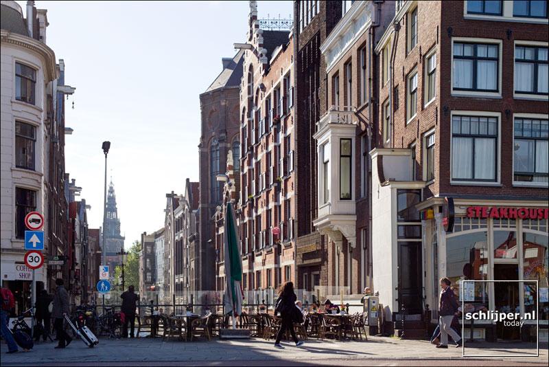 Nederland, Amsterdam, 3 oktober 2013