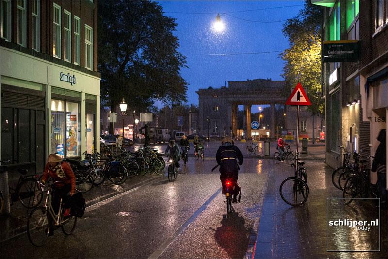 Nederland, Amsterdam, 4 oktober 2013