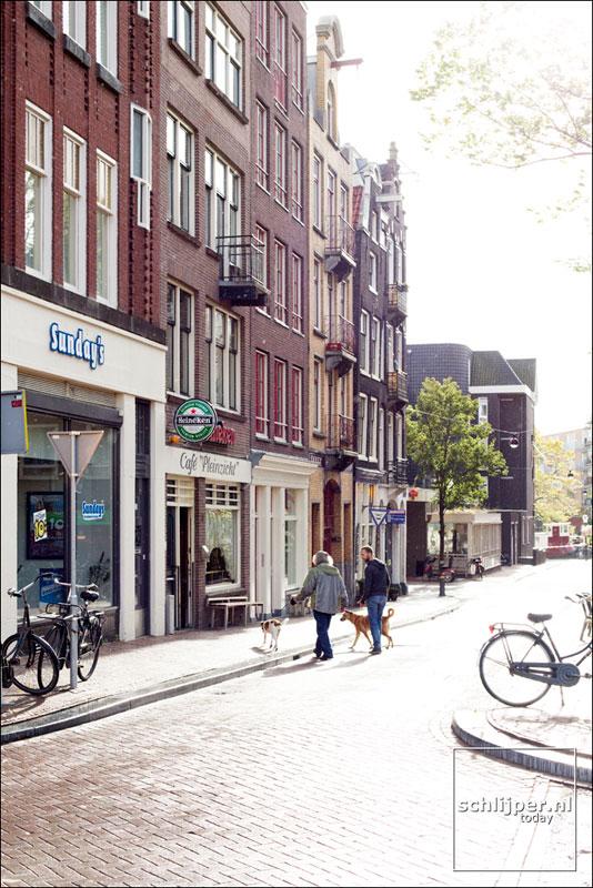 Nederland, Amsterdam, 10 oktober 2013