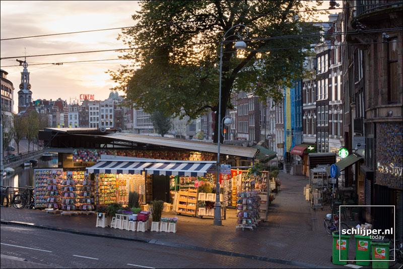 Nederland, Amsterdam, 19 oktober 2013