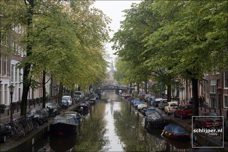Nederland, Amsterdam, 20 oktober 2013