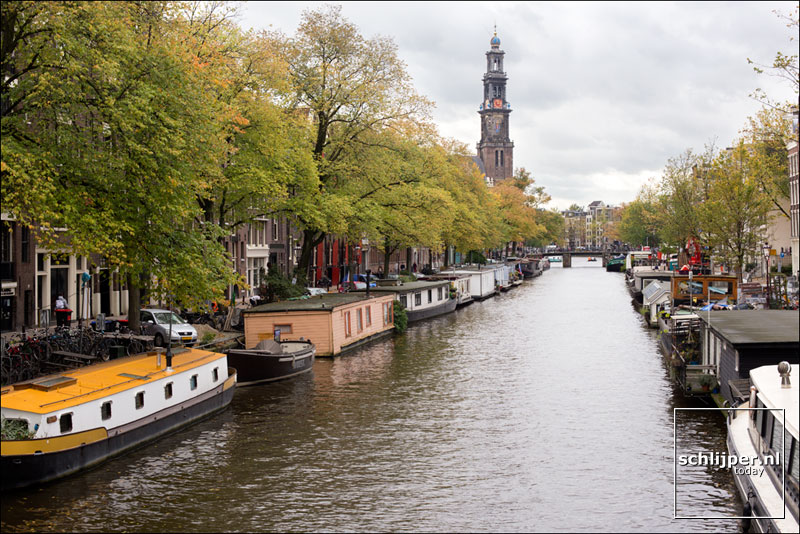 Nederland, Amsterdam, 23 oktober 2013