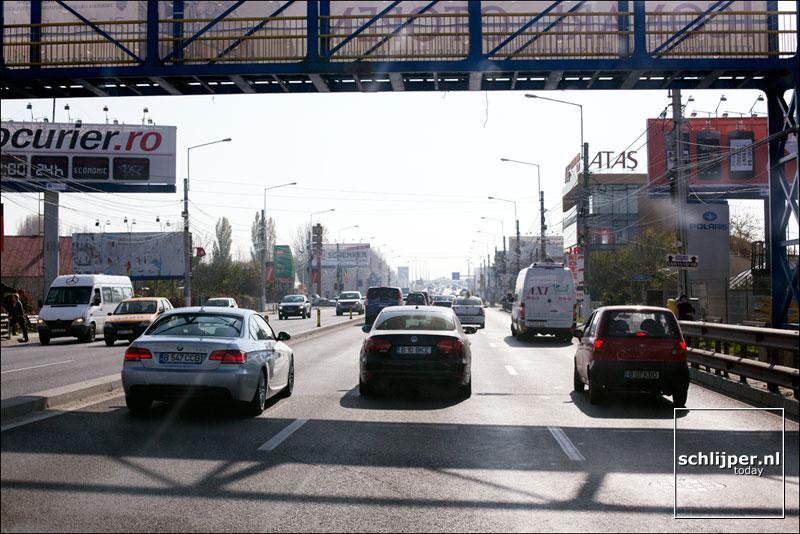 Roemenie, Boekarest, 24 oktober 2013