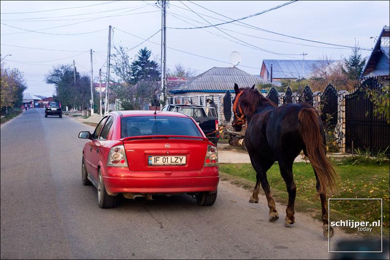 Roemenie, 25 oktober 2013