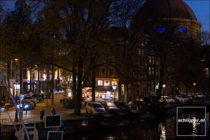 Nederland, Amsterdam, 12 november 2013