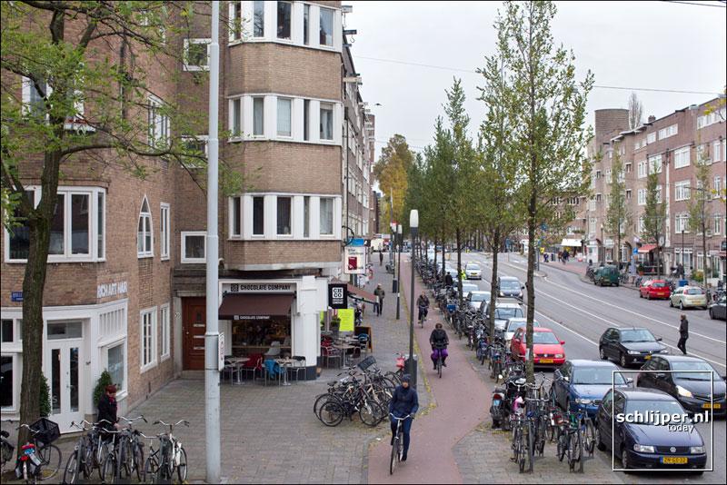 Nederland, Amsterdam, 20 november 2013
