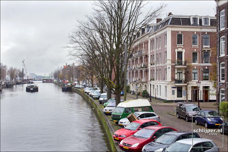 Nederland, Amsterdam, 28 november 2013