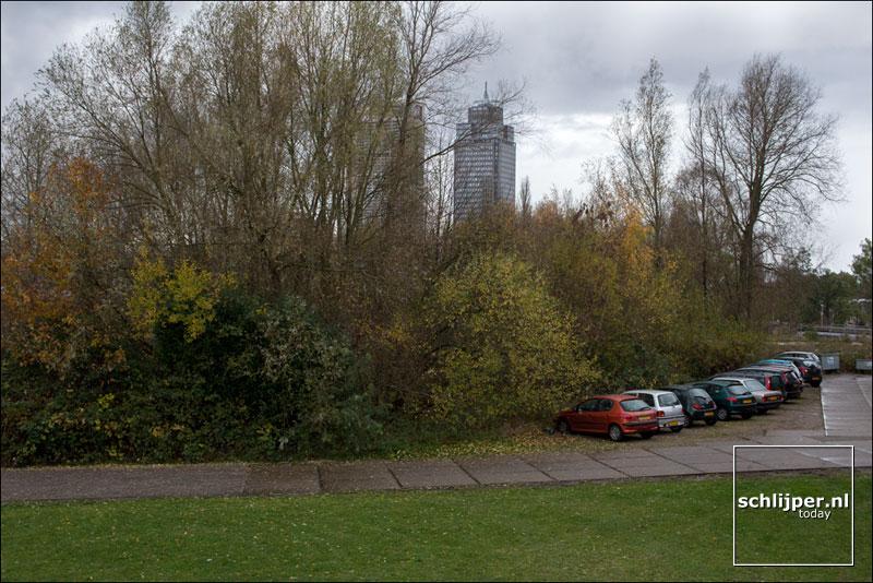Nederland, Amsterdam, 29 november 2013