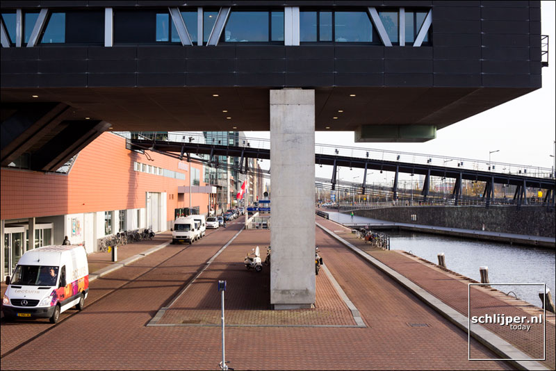 Nederland, Amsterdam, 2 december 2013
