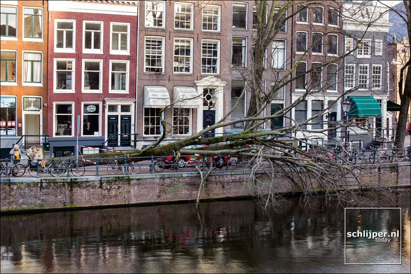 Nederland, Amsterdam, 09 december 2013