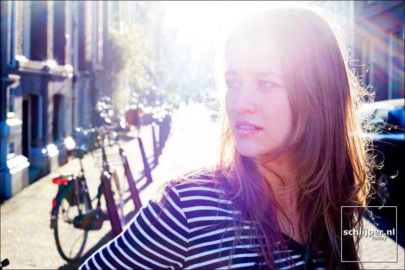 Nederland, Amsterdam, 11 december 2013