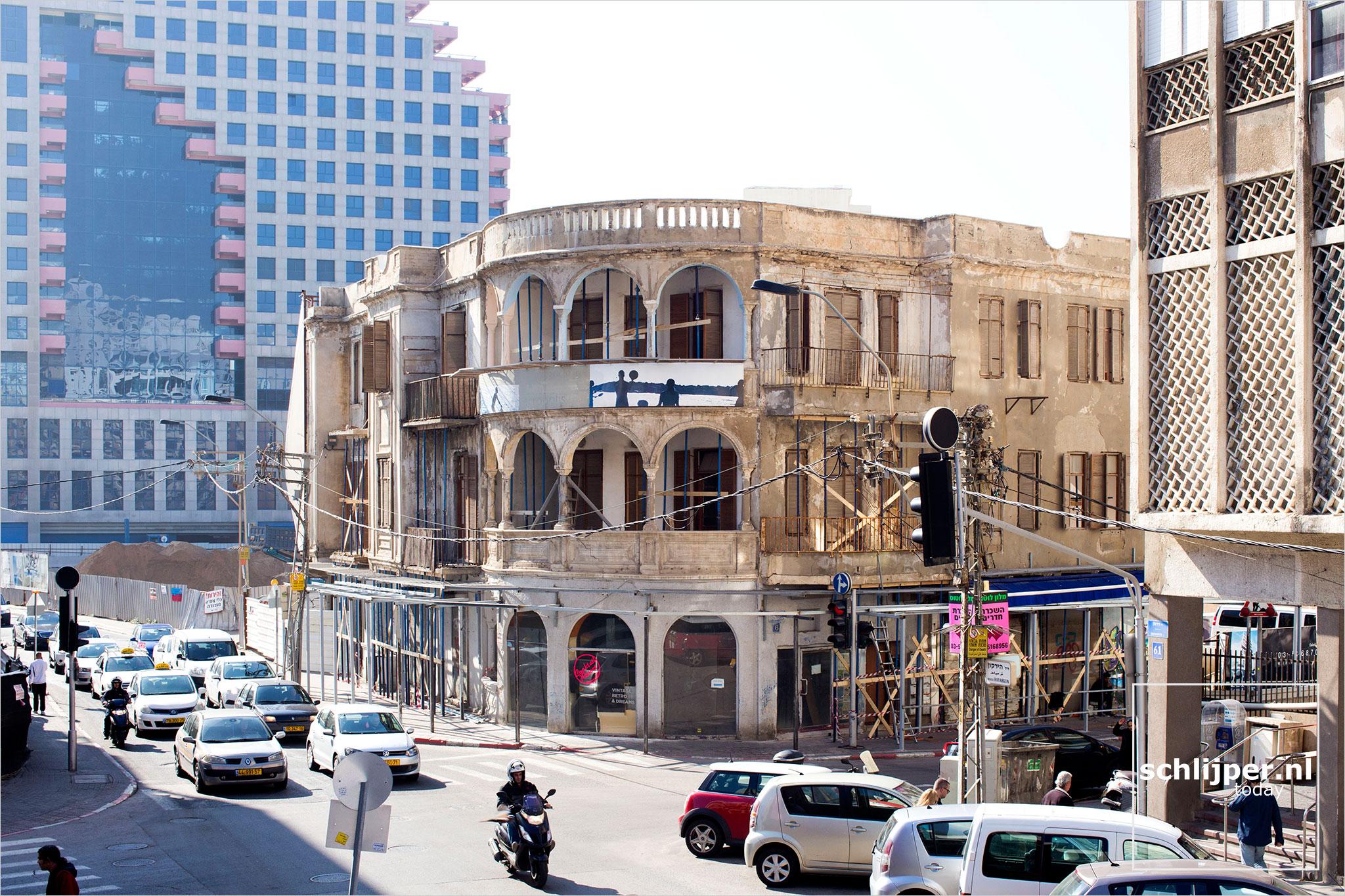 Israel, Tel Aviv, 2 januari 2014