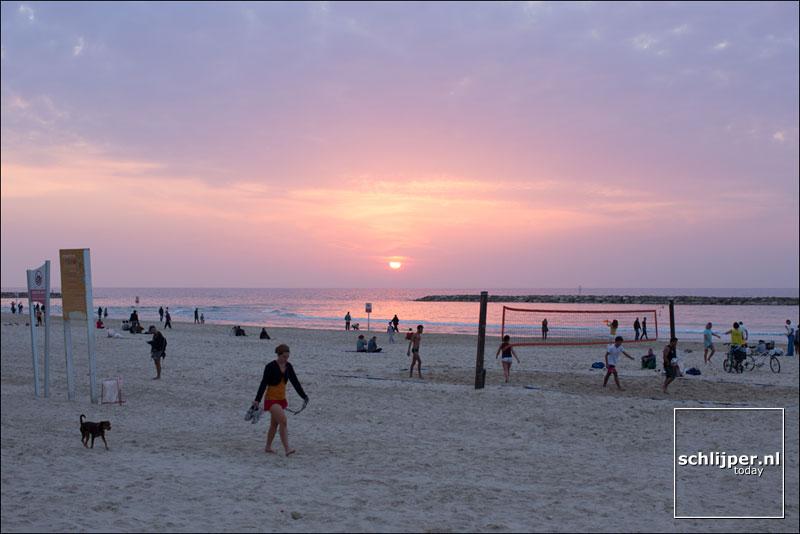 Israel, Tel Aviv, 4 januari 2014