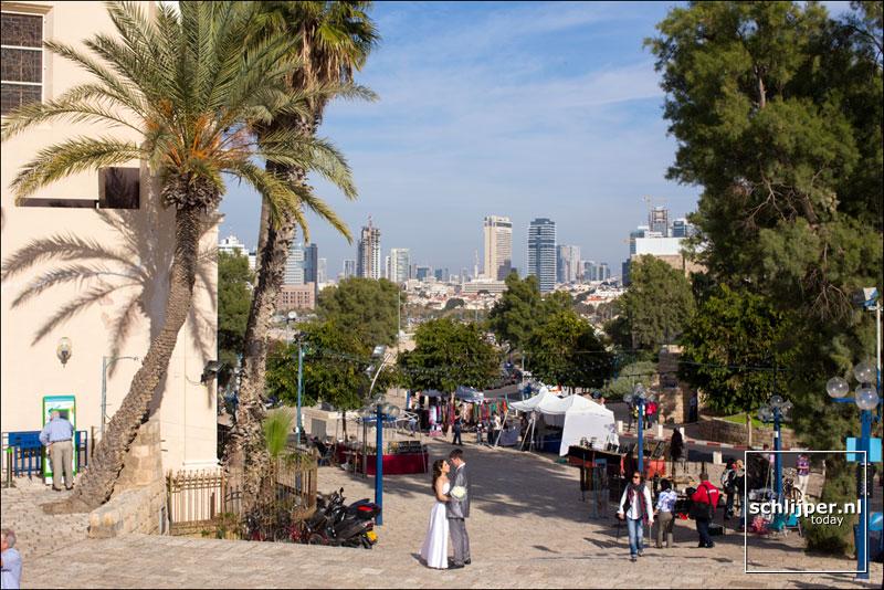 Israel, Jaffa, 7 januari 2014