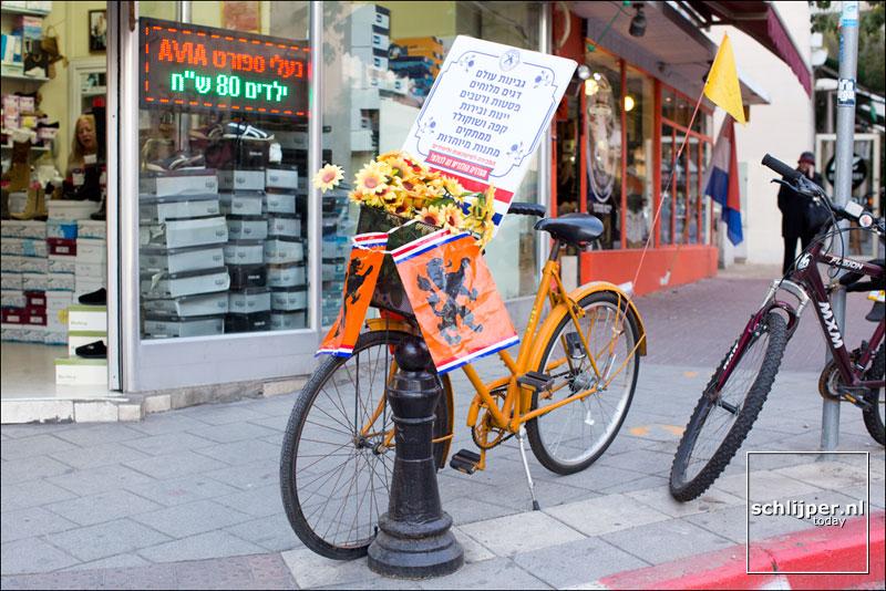 Israel, Tel Aviv, 7 januari 2014