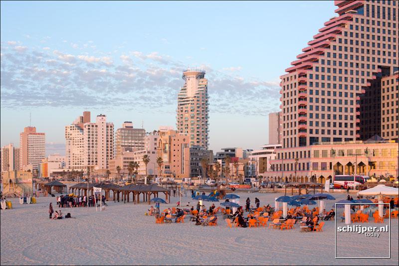 Israel, Tel Aviv, 8 januari 2014