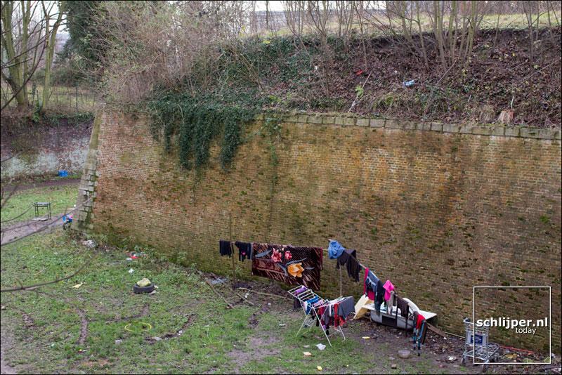 Frankrijk, Lille, 18 januari 2014