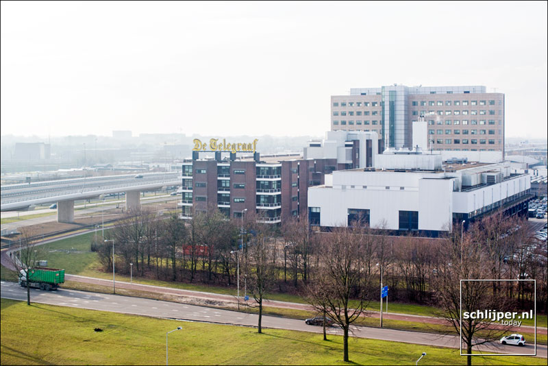 Nederland, Amsterdam, 17 januari 2014