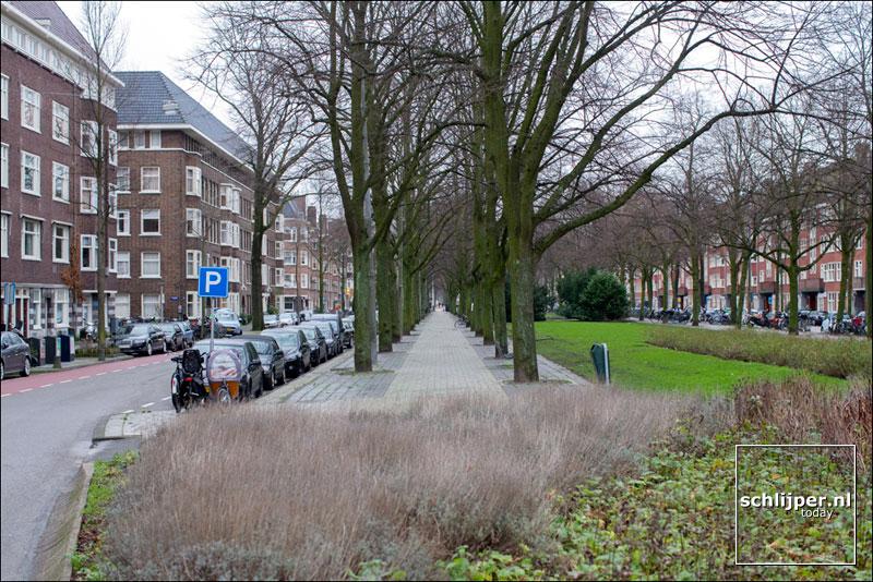 Nederland, Amsterdam, 26 januari 2014