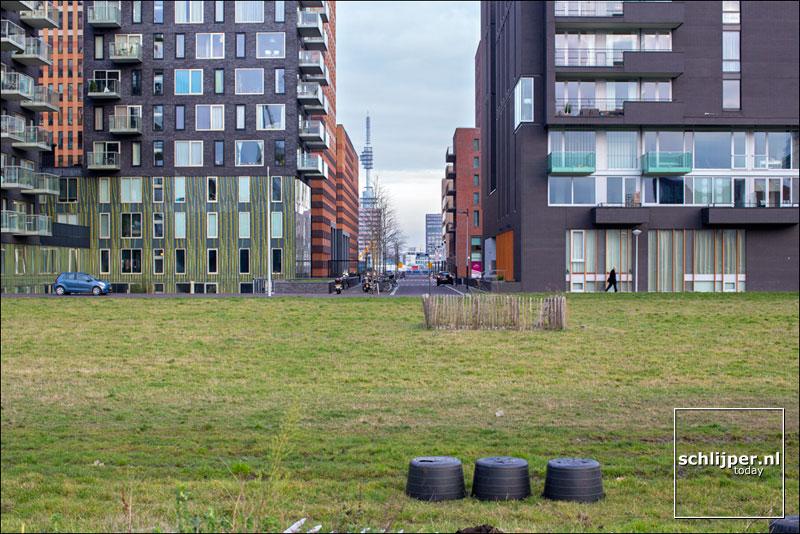 Nederland, Amsterdam, 17 februari 2014
