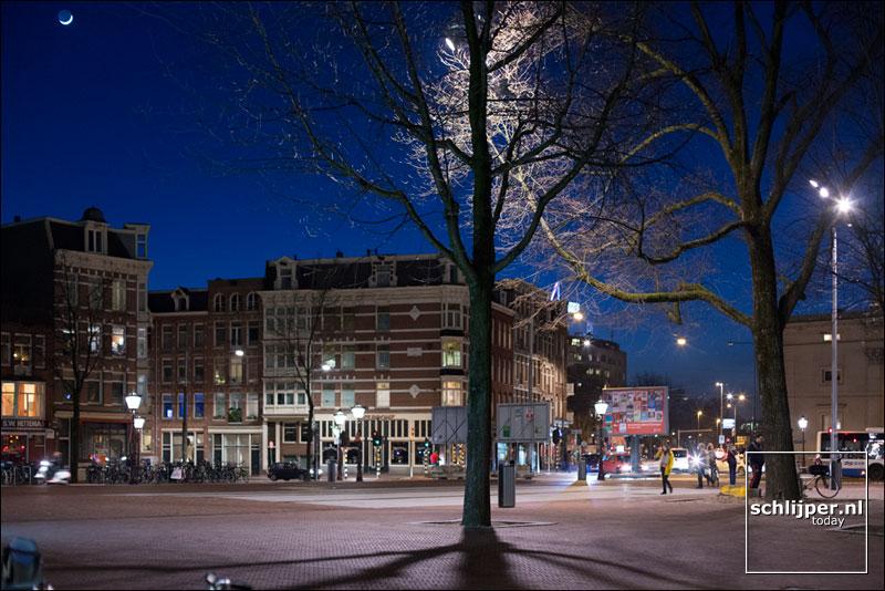 Nederland, Amsterdam, 2 maart 2014