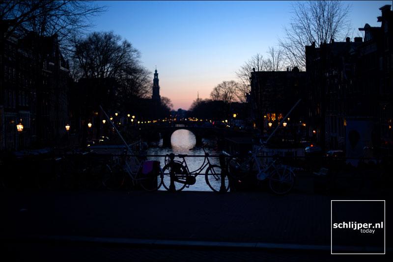 Nederland, Amsterdam, 5 maart 2014