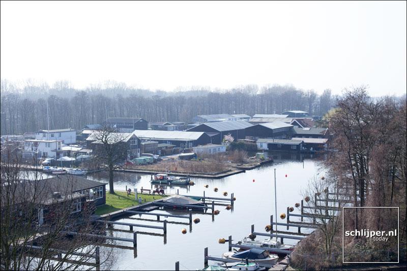 Nederland, Amsterdam, 11 maart 2014