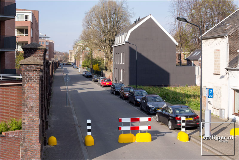 Nederland, Maastricht, 28 maart 2014