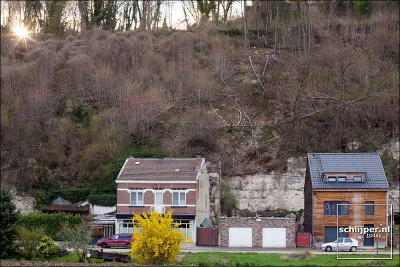 Belgie, Vise, 28 maart 2014
