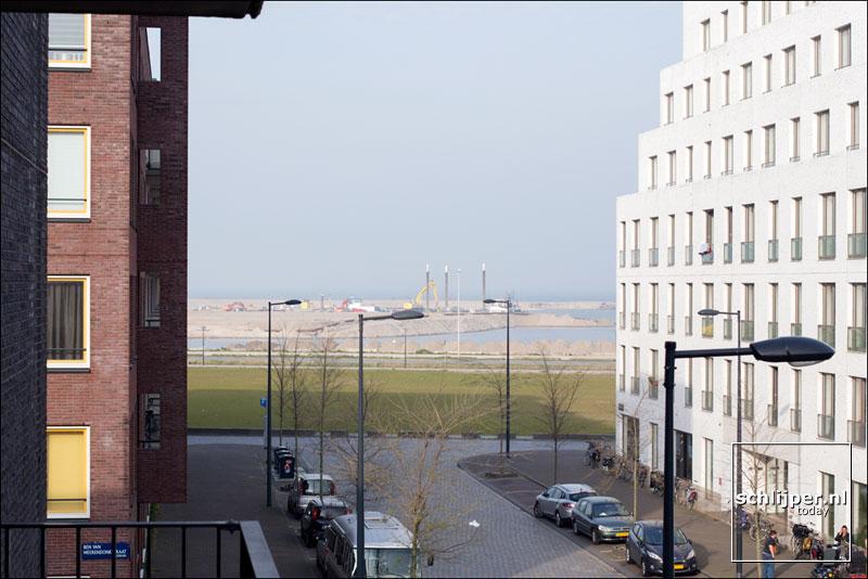Nederland, Amsterdam, 31 maart 2014