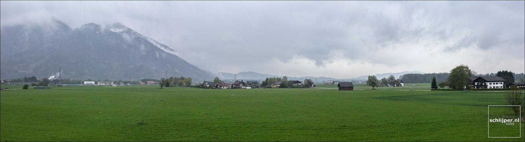 Oostenrijk, Anif, 10 april 2014