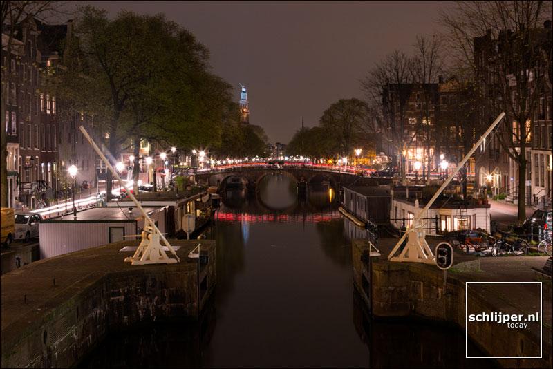 Nederland, Amsterdam, 10 april 2014