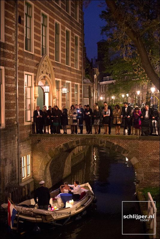 Nederland, Utrecht, 12 april 2014