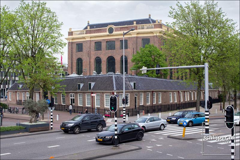 Nederland, Amsterdam, 28 april 2014