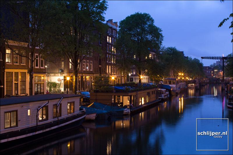 Nederland, Amsterdam, 1 mei 2014