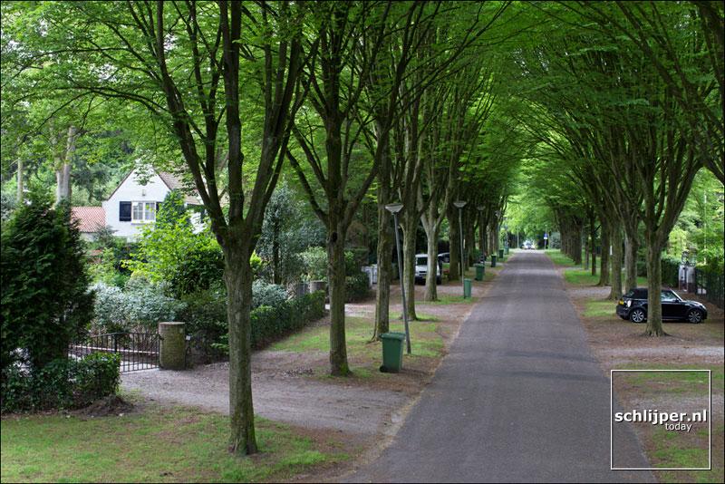 Nederland, Laren, 2 mei 2014