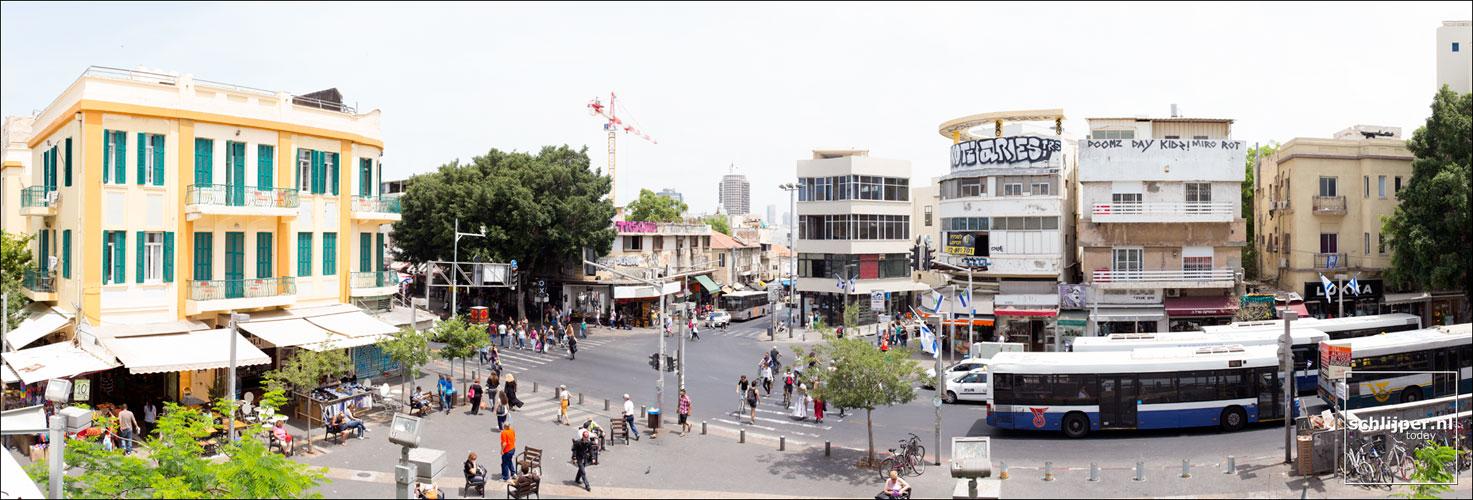 Israel, Tel Aviv, 7 mei 2014