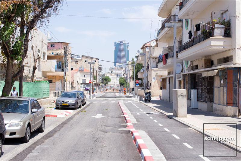 Israel, Tel Aviv, 9 mei 2014