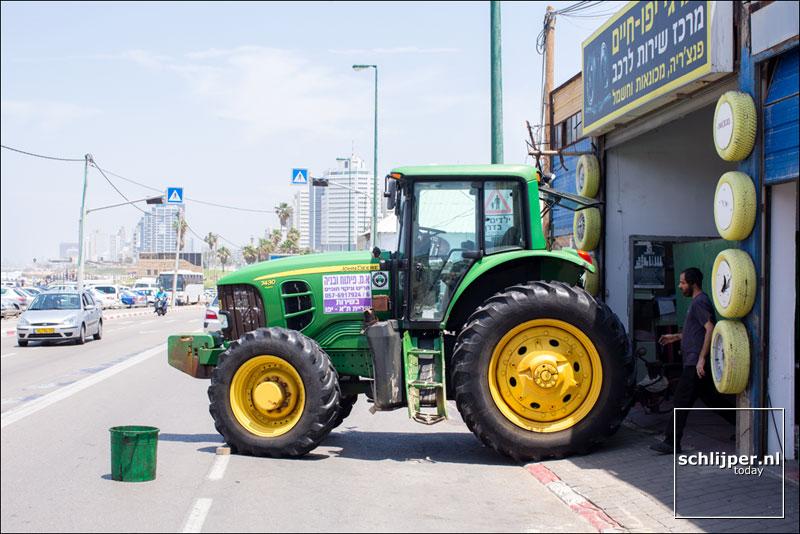 Israel, Jaffa, 9 mei 2014