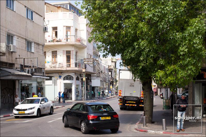 Israel, Tel Aviv, 11 mei 2014