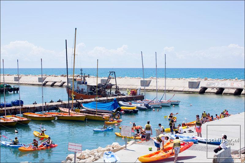 Israel, Jaffa, 12 mei 2014