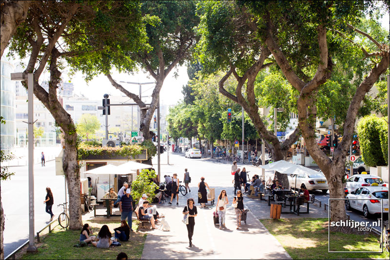 Israel, Tel Aviv, 13 mei 2014