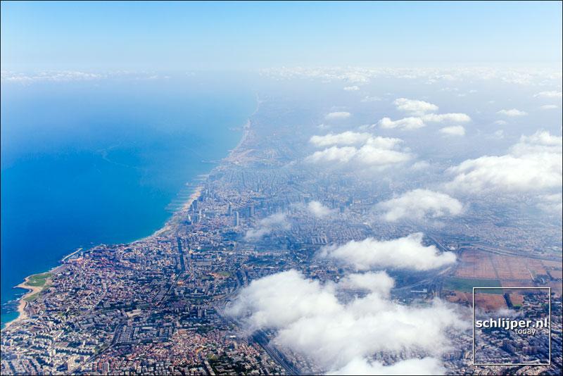 Israel, Tel Aviv, 14 mei 2014