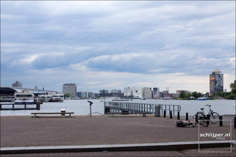 Nederland, Amsterdam, 22 mei 2014