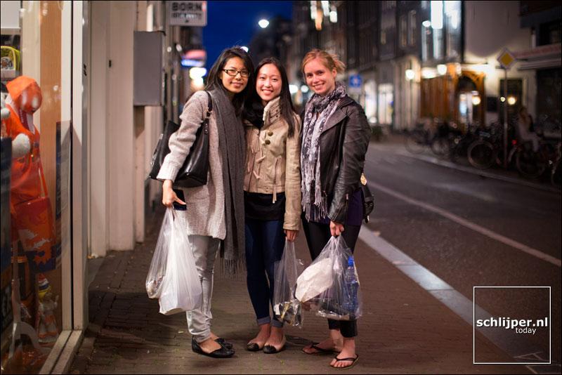 Nederland, Amsterdam, 24 mei 2014