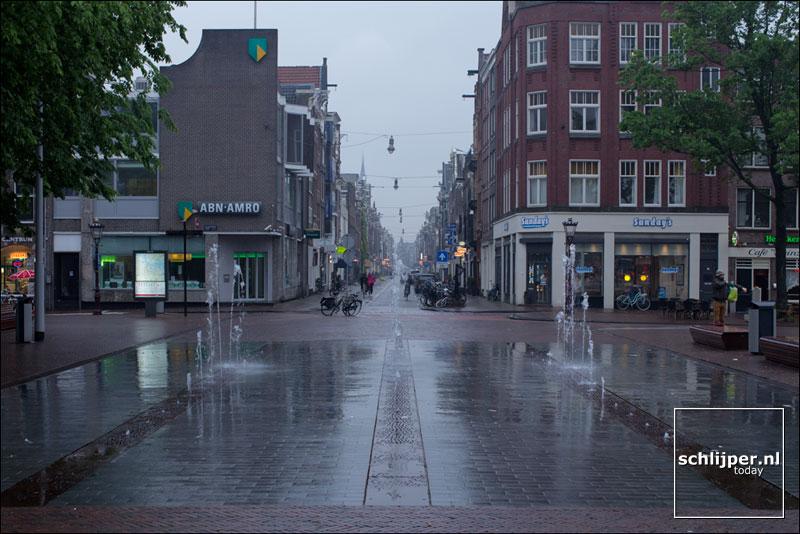 Nederland, Amsterdam, 27 mei 2014